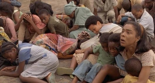 hotel rwanda, Paul Rusesabagina, rwanda genocide