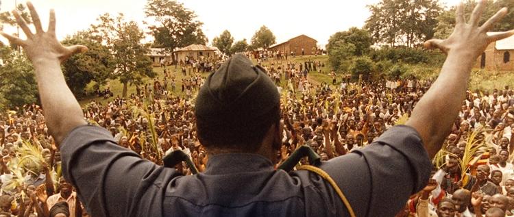 last king of scotland, idi amin, uganda