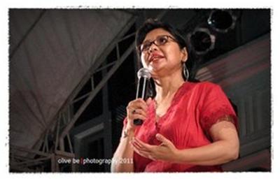 Lola Tambunan