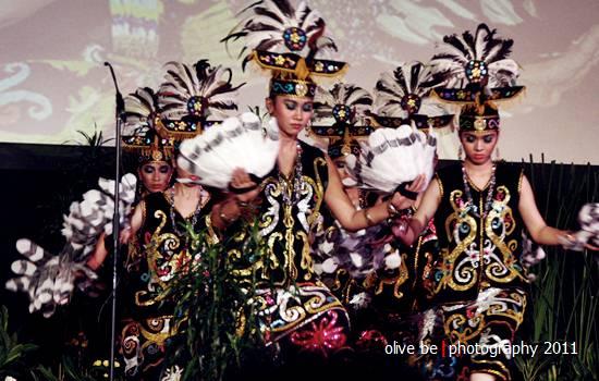 Konser Musik Etnik 2011