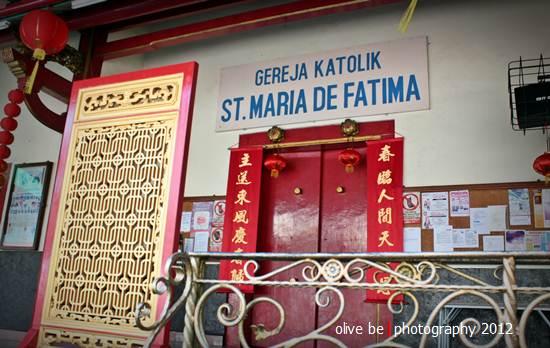 de Fatima