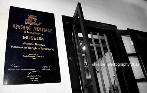 museum benteng heritage, pasar lama tangerang, cina benteng