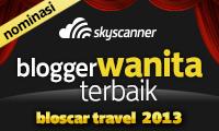 Blogscar Travel 2013