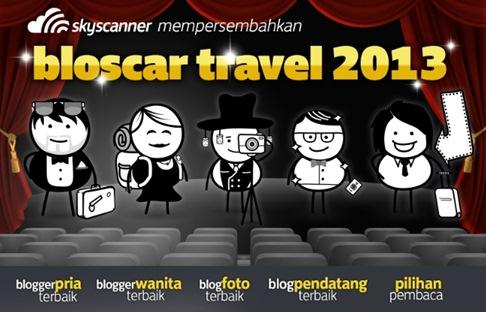 bloscar 2013
