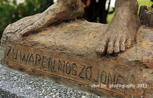 Monumen Jongenskamp