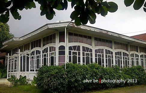 Istana Oei Tiong Ham