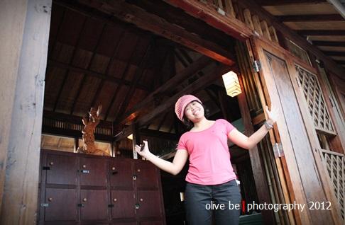kampong tourist, helios