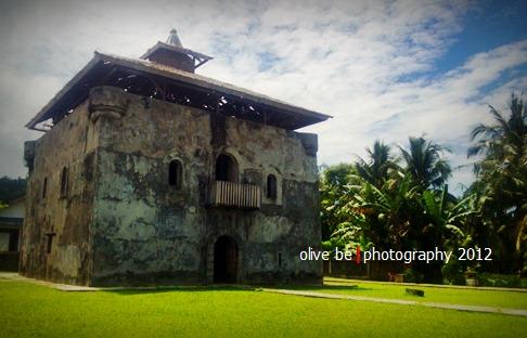 Benteng Beverwijk, Sila, Nusa Laut tempat Kapitan Paulus Tijahahu ayahanda Martha Christina Tijahahu dieksekusi pada 17 November 1817