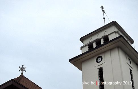Paroki Hati Kudus Banda Aceh
