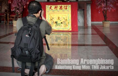 the aroengbinang