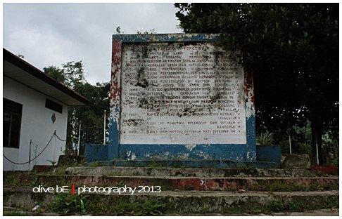 monumen pongtiku