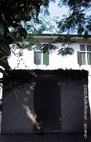 Prasasti Pieter Erberveld di Museum Sejarah Jakarta