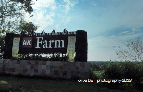 UK Farm Malaysia