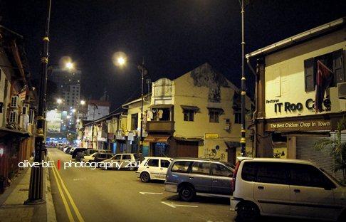 bazaar johor bahru, destinasi wisata johor bahru