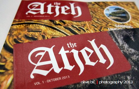 the atjeh