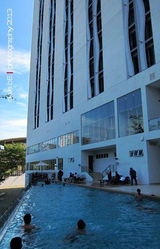everly hotel putrajaya
