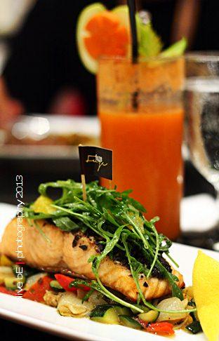 fuze restaurant everly hotel