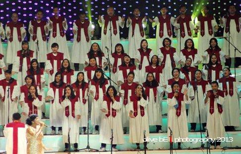 GDI Choir