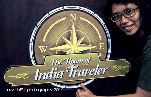Kirim aku ke Kerala!
