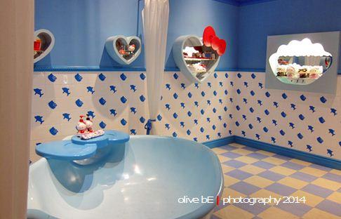 Hello Kitty Land Johor
