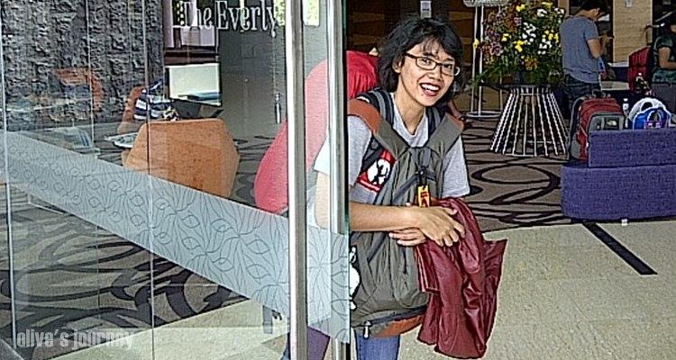 The Everly Hotel, Hotel di Putrajaya, Hotel di Malaysia