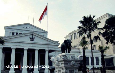 236 museum nasional