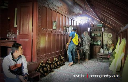 rumoh aceh, rumah tradisional aceh