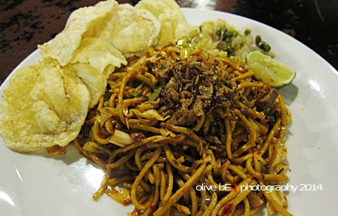 mie aceh, rm atjeh rayeuk