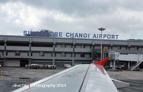 air asia, changi airport