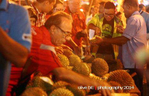 pesta durian terengganu