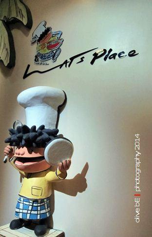 lat's place
