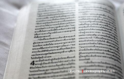 alkitab bahasa thailand