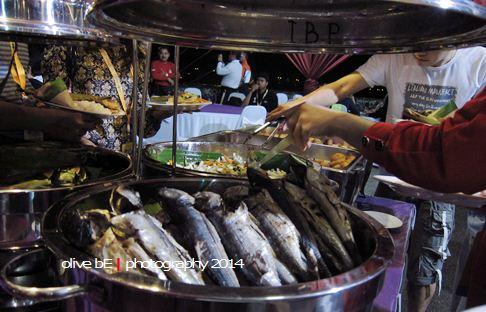 seafood putrajaya