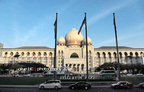 Istana Kehakiman Malaysia
