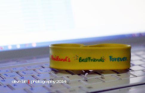 gelang persahabatan thailand