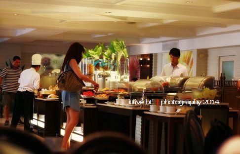 the bayview restaurant pattaya