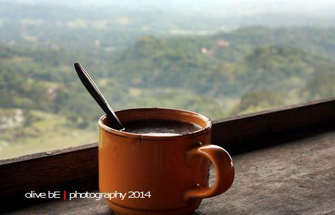 tinimbayo, kopi toraja