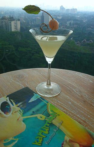 Rum bar & resto, mercure simatupang jakarta