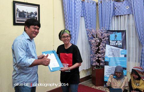 bupati belitung timur, Basuri Tjahaja Purnama