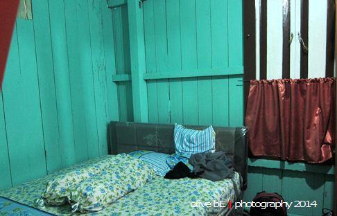 homestay belitung