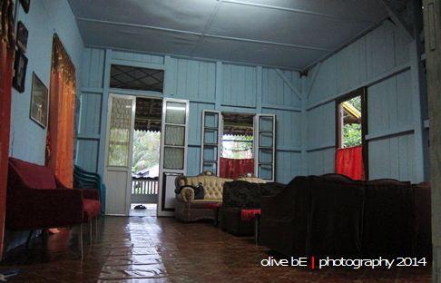 homestay belitung, fabio cannavaro
