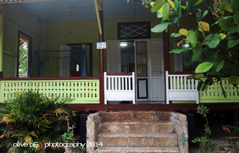 fabio cannavaro, rumah belitung timur, homestay belitung
