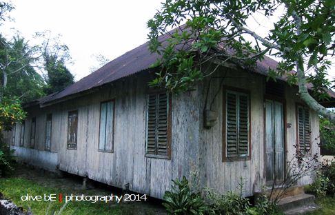 desa wisata gantung, belitung timur, kampung ahok, laskar pelangi