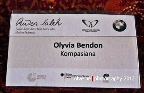 press card id, id kompasiana, penjelajah kuburan