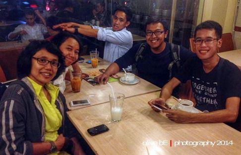 travel blogger indonesia, ariev rahman, indri juwono, wira nurmansyah, rijal fahmi