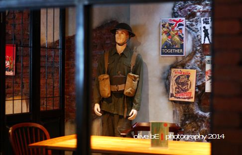 soldaten kaffee, kuliner bandung, sejarah nazi