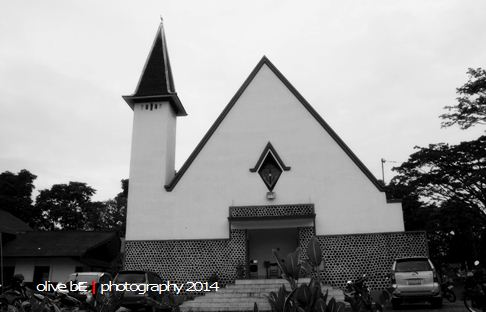 sejarah gereja toraja, toraja heritage, gereja jemaat rantepao