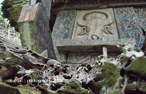 tongkonan buntu pune, pong maramba, destinasi wisata sejarah toraja