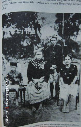 pong maramba, tongkonan buntu pune, destinasi wisata sejarah toraja