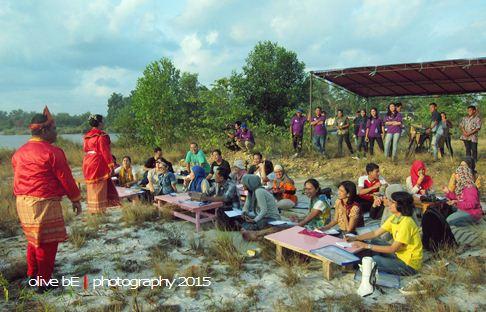 bahasa belitong, laskar pelangi, destinasi wisata belitung timur